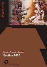 Erotica 2000 prezinta doi adolescenti care se hotarasc sa aiba prima lor noapte de dragoste cu ocazia revelionului dintre milenii. Ultima piesa a volumului, Fata in fata, are ca subiect tot o relatie de cuplu: o scriitoare protestatara afla ca sotul ei, un director de ziar, a fost informator al securitatii. Cum cei doi sunt persoane publice, televiziunea aseaza povestea lor in topul stirilor, iar televizorul devine al treilea personaj al dramei.