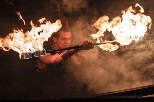 RockOpera Praha - Faust