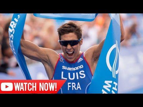 Inside Specialized Triathlon - Vincent Luis - YouTube