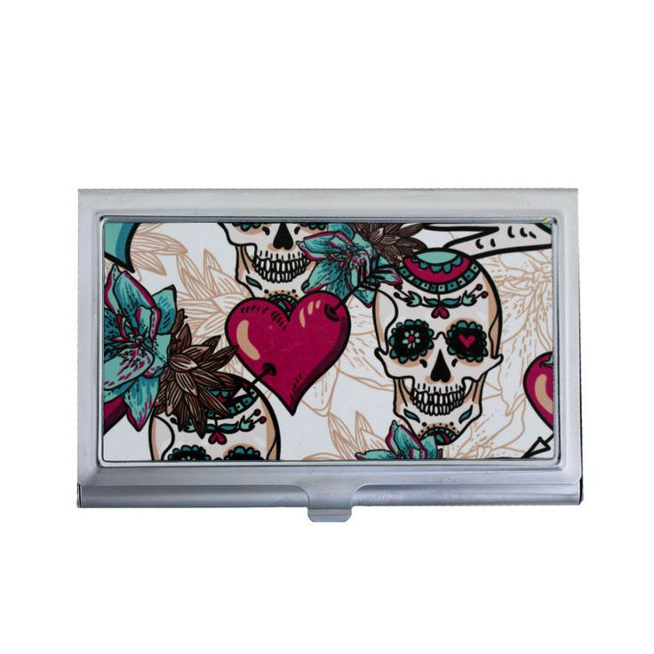 91 best Card Cases ID Holder images on Pinterest | Business card ...
