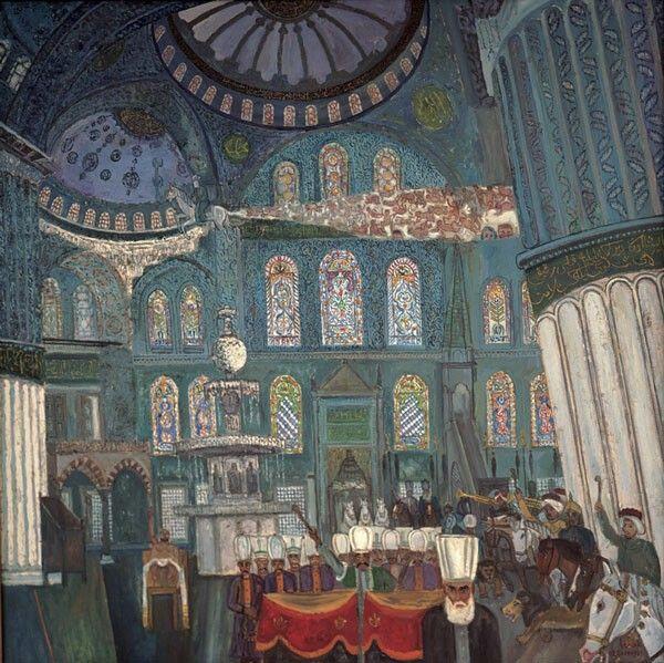 Cihat Burak 1915-1994