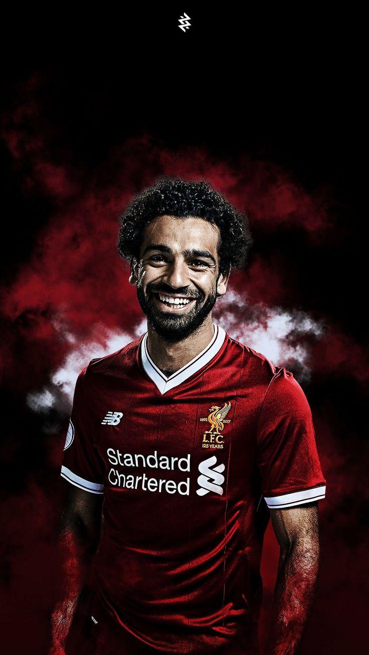 247 best mohamed salah images on pinterest football - Mohamed salah wallpaper ...