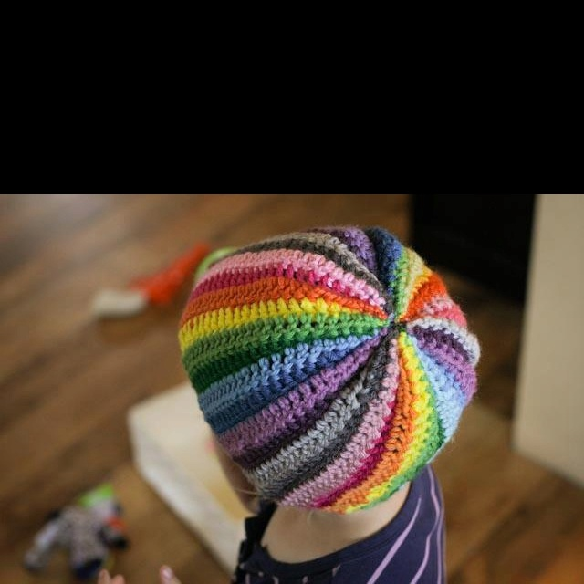 Colour and Hats on Pinterest