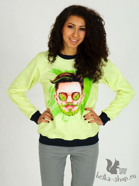 Steffano) | belka-shop.ru | #design #clothing #fashion #sweatshirt #sweat #coolsweatshirt #fashionweek #katebelchik #belkashop #beard #fruitbeard #sexy #sexygirl #latina