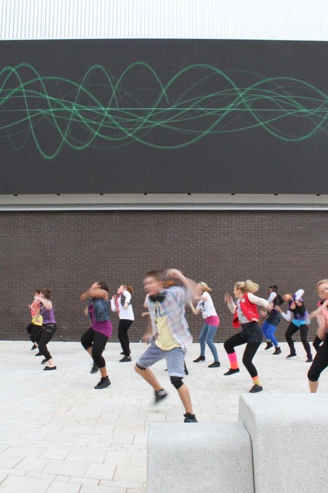Birmingham+Ormiston+Academy+/+Nicholas+Hare+Architects