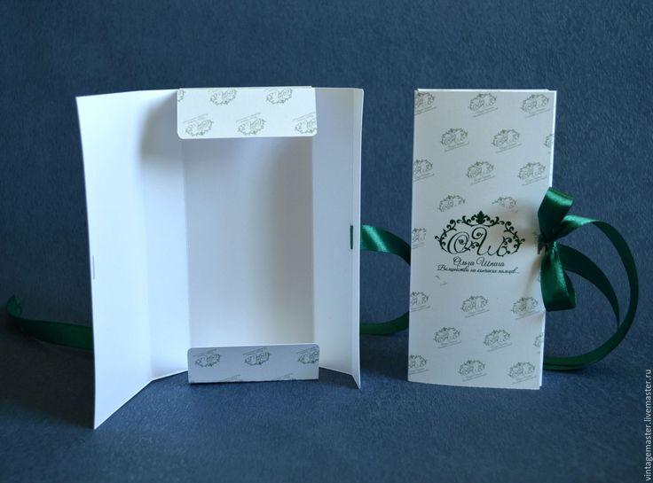 Коробка под открытки