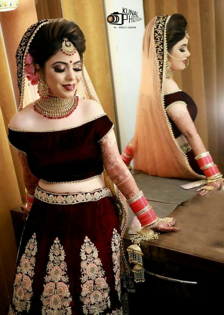 Poo Indian Wedding Gowns Indian Wedding Dress Indian