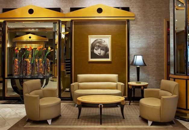 The Hotel Metro New York City -  Family-Friendly Hotel in New York (click image to read post) #newyork #familytravel