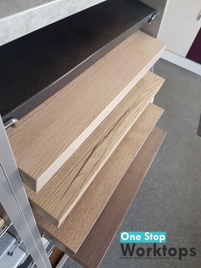 Egger Worktops #wood #effect #worktops #kitchens #onestopworktops