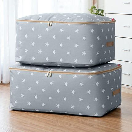 Honana Hn Qb02 50l 72l 100l Large Storage Bag Fabric Clothes Bag