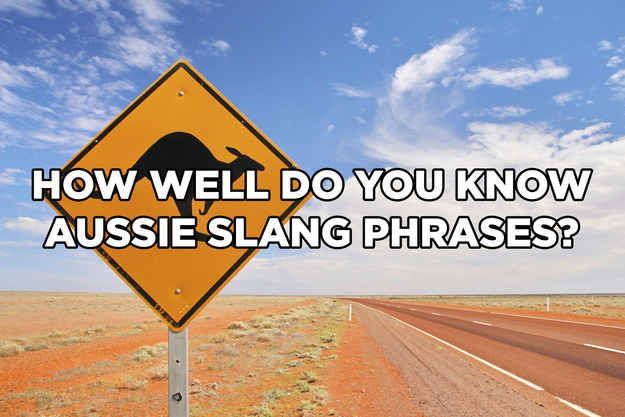How Well Do You Comprehend Australian English