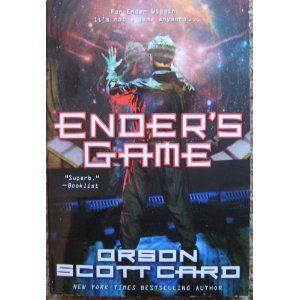 Ender's Game: Amazon.ca: Orson Scott Card: Books