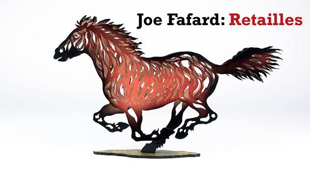 Joe Fafard: Retailles | JAN 14 - FEB 25, 2017
