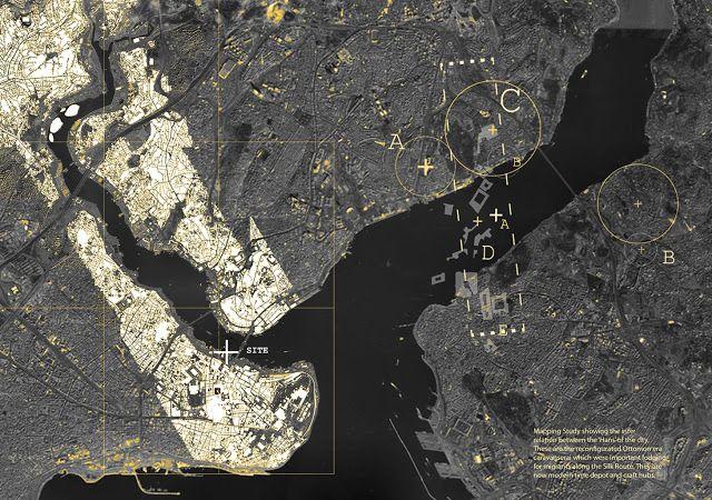 ISTANBUL CITY AS PALIMPSEST: GAVAN DUFFY