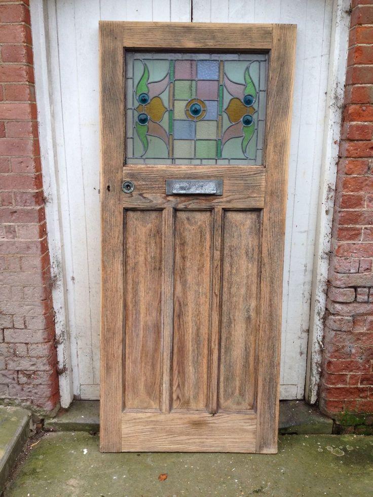 10 best images about 1930 39 s doors exterior interior on for 1930 door