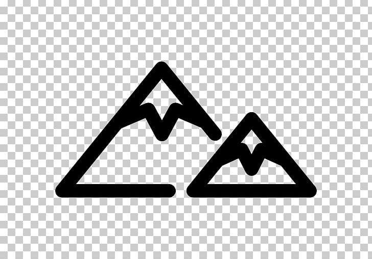 Mountain Peak With Flag Icon Set Flag Icon Icon Set Icon