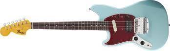 Ma Mustang Sonic Blue achetée l'été passé :)