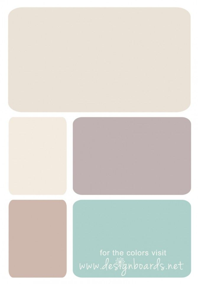Color Board: Lavender and Mint | Design Boards- for Faith? A bit brighter