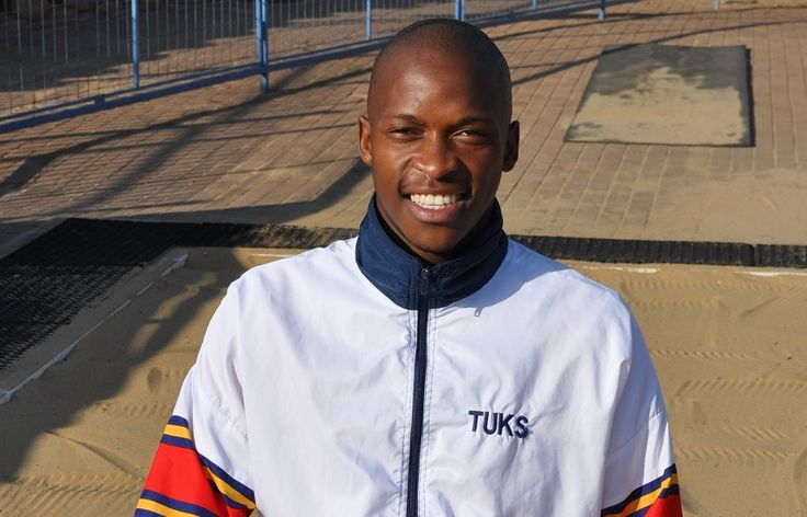 Luvo Manyonga going for a new long jump world record... in the Alps Luvo Manyonga, the world champion long jumper, will be attempting to break the record this week at an event set up for doing so. https://www.thesouthafrican.com/luvo-manyonga-going-for-a-new-long-jump-world-record-in-the-alps/