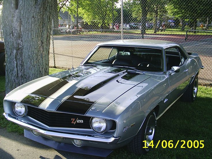 colorful pictures of muscle cars | Muscles Cars Pictures