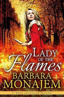 Download Lady of the Flames by Barbara Monajem - a great ebook deal via eBookSoda: http://www.ebooksoda.com/ebook-deals/lady-of-the-flames-by-barbara-monajem