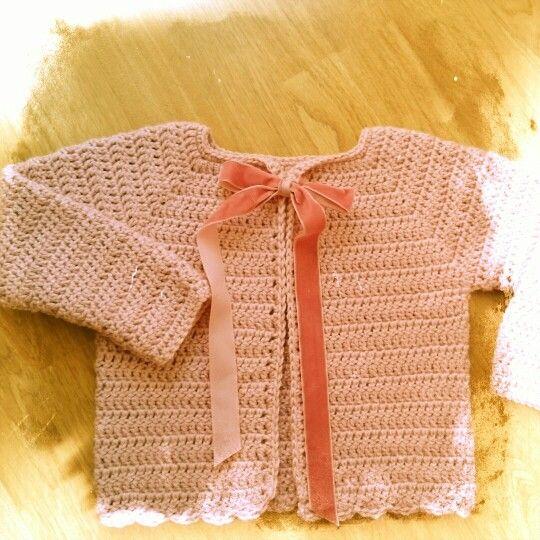Rebeca crochet noa