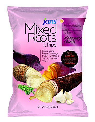 Mixed Roots Chips Rosemary Garlic 28Oz Package of 5pcs -- Click image for more details.(It is Amazon affiliate link) #dog