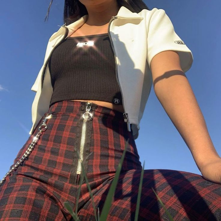 Aesthetic & Cute Outfits on Instagram: