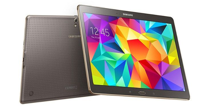 #Samsung Galaxy Tab S - Samsung Announces Galaxy Tab S 8.4 and 10.5 Tablets with Super #AMOLED Display, Fingerprint Scanner - Softpedia http://news.softpedia.com/news/Samsung-Announces-Galaxy-Tab-S-8-4-and-10-5-Tablets-with-Super-AMOLED-QHD-Displays-446571.shtml