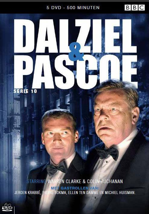 Dalziel & Pascoe - British Mystery, Detective Series. I still think of the episode when inspector Dalziel's sister dies in hospital!