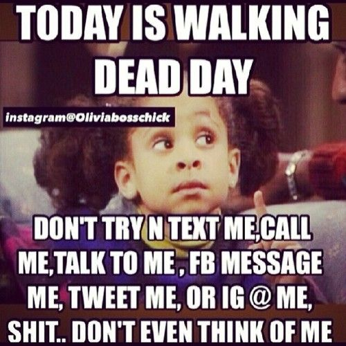 TWD day