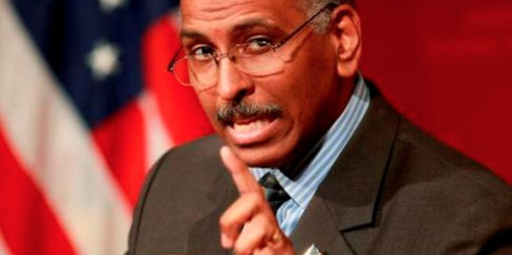 A Rare interview with former Republican National Committee Chairman Michael Steele about his party, African Americans and the Rand Paul effect.