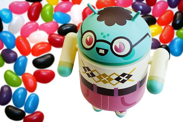 Samsung Galaxy S3 Jelly Bean update arriving now on Three
