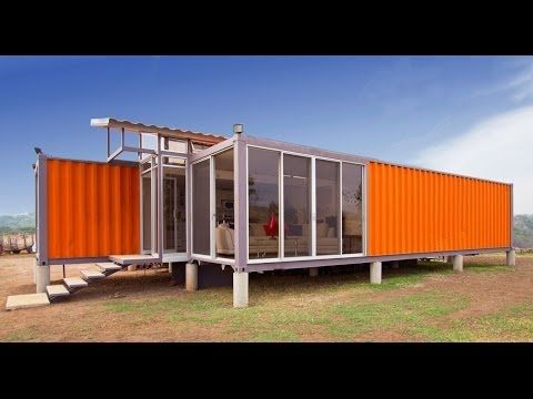 10 Best Images About Build A Container Home On Pinterest