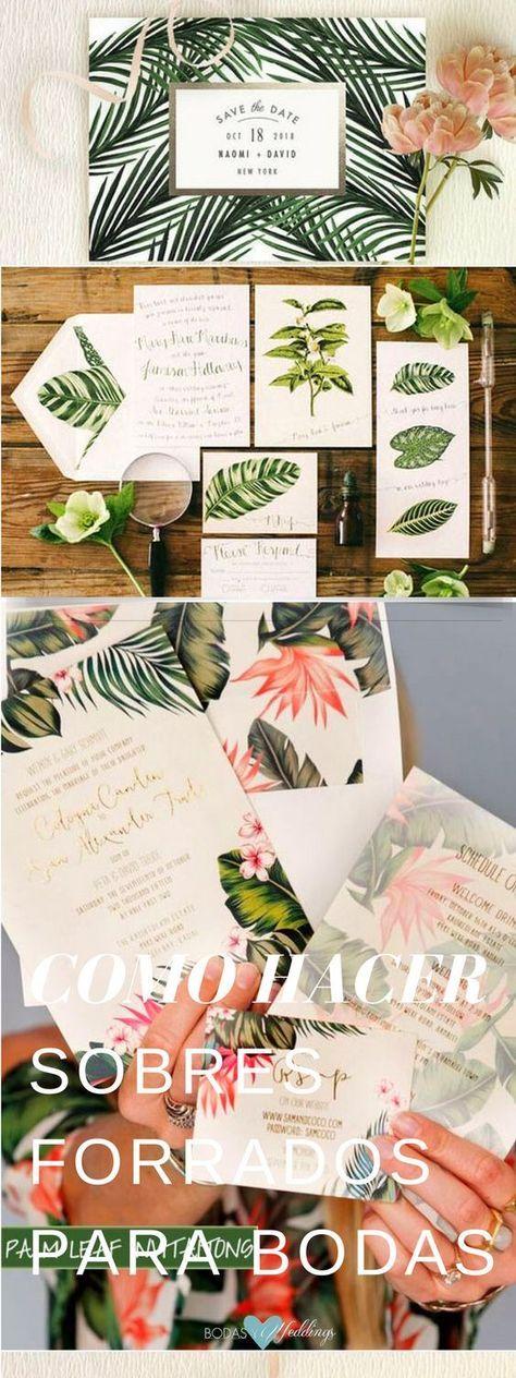 Las bodas cubanas también tienen sobres tropicales. No dejes de leer como organizar una recepción bien cubana.