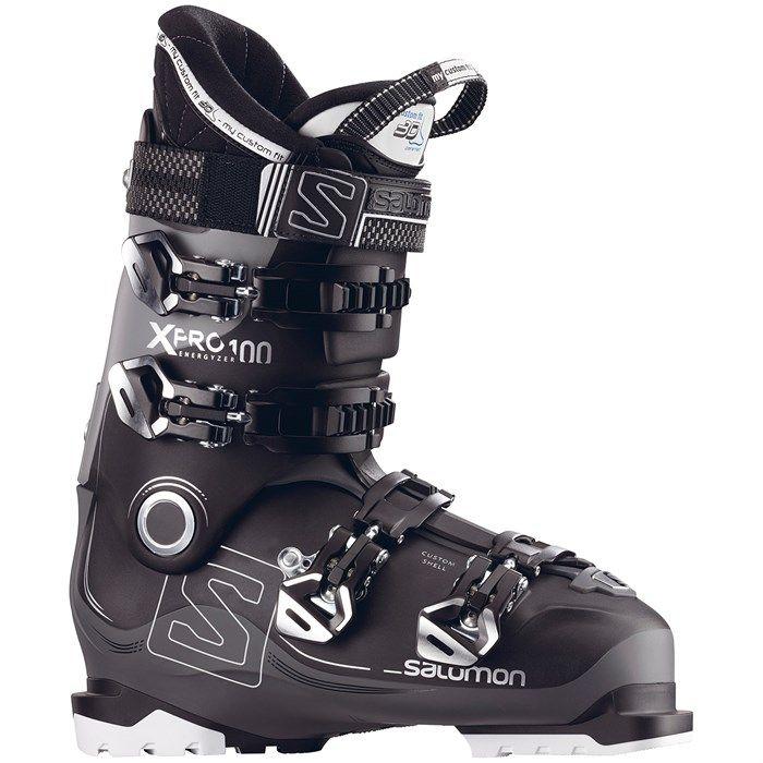 Salomon - X Pro 100 Ski Boots 2017