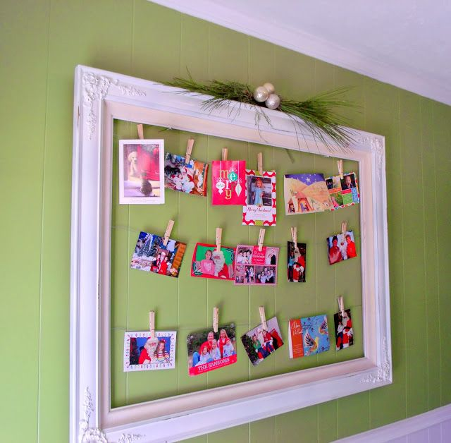 70 best baby shower images on pinterest gray chevron grey cultivate create holiday home tour 2013 gumiabroncs Images