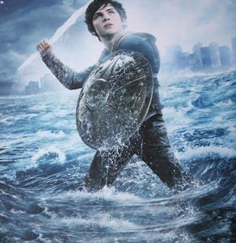 Quiz Result: Percy Jackson: Who's your greek god parent?