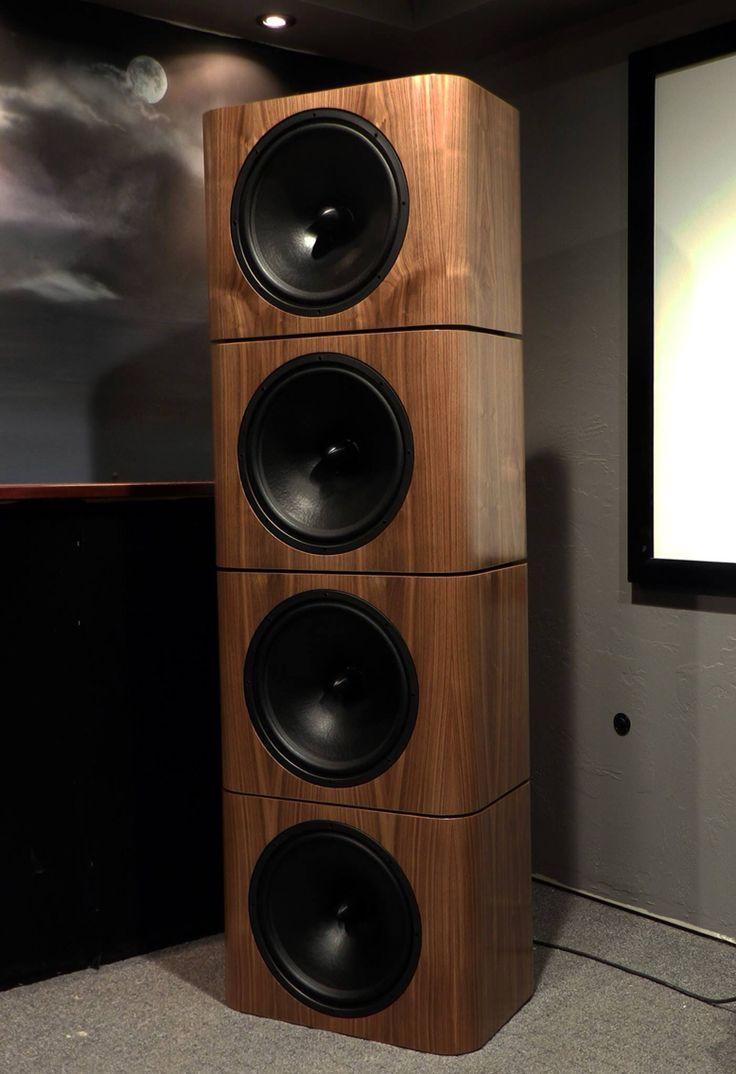 Skema box speaker woofer search results woodworking project ideas - Acoustic Elegance Dipole 15 U Frame