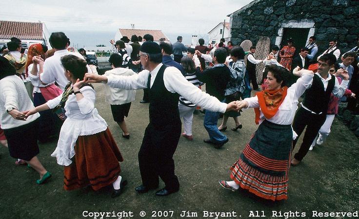 pentecostal dancing