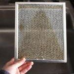 How To Clean a Greasy Range Hood Filter Cleaning Lessons from The Kitchn | The Kitchn