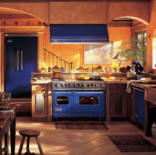 colorappliances | they have also joined the new trend to color appliances