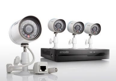 Kamerarendszereinkkel könnyen felügyelheti háza biztonságát!  http://www.videoriaszto.hu/kamerarendszerek/
