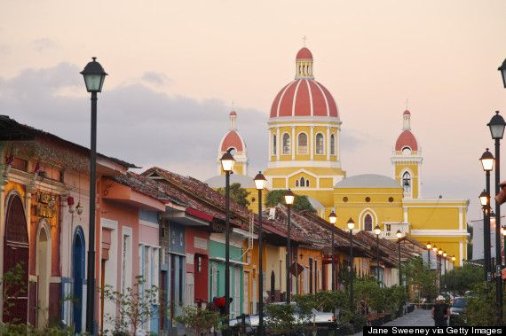 "13 Reasons To Get To Nicaragua Before Everyone Discovers It : ""...And Nicaragua may just be the best nation in the bunch. It's tropical, with both rich history and exotic Latin culture that awakens your spicy side upon arrival. Travel experts say Nicaragua will rise to become a hotspot in 2015; it is, after all, home to Granada, aka the ""Paris of Central America..."""
