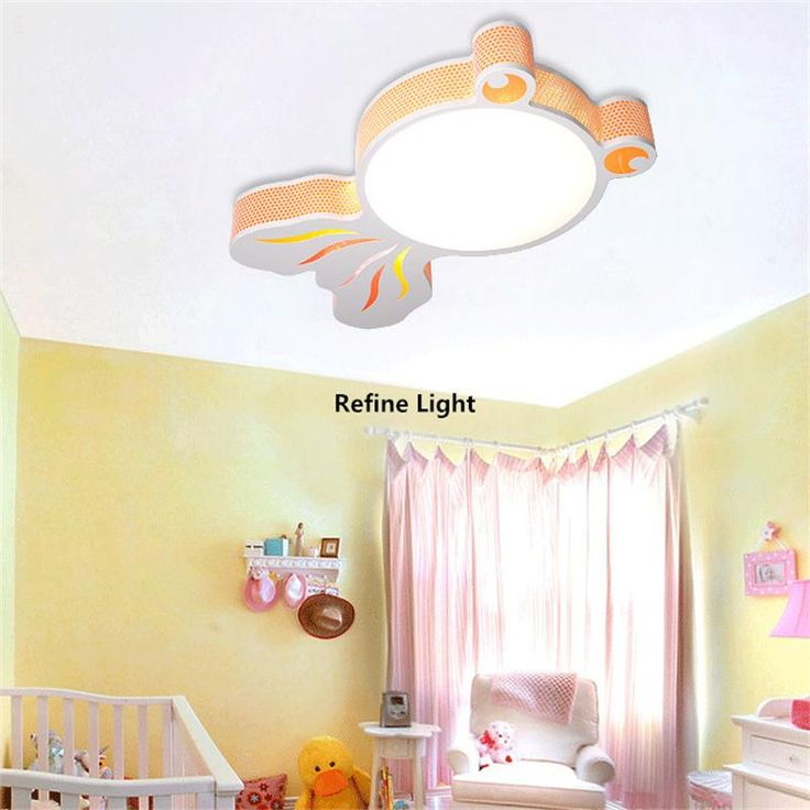 LED Modern Ceiling Light Children Bedroom Plafonnier Novelty Lamparas Iron Painted Luminaire Dimmer Controller LED Ceiling Lamp ** To view further for this item, visit the image link.