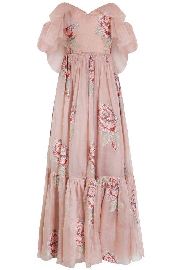 Милое платьице для скромной принцессы единорогов∆∆∆