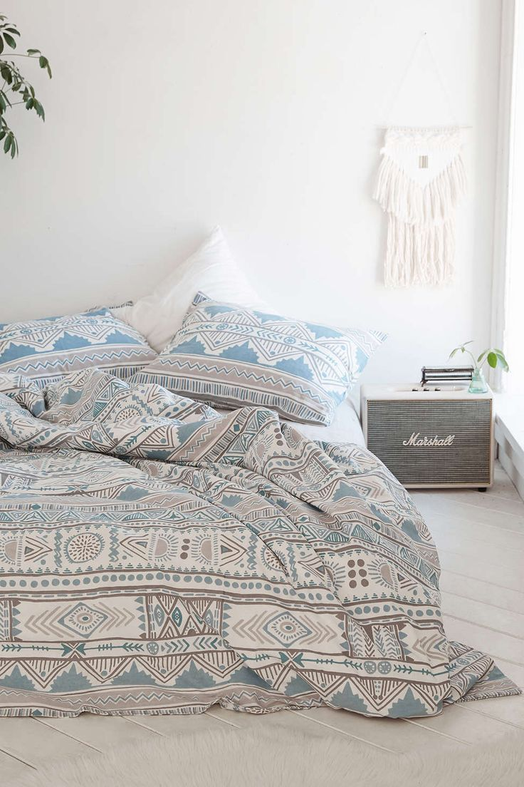 Magical Thinking Soma Duvet Cover - Urban Outfitters