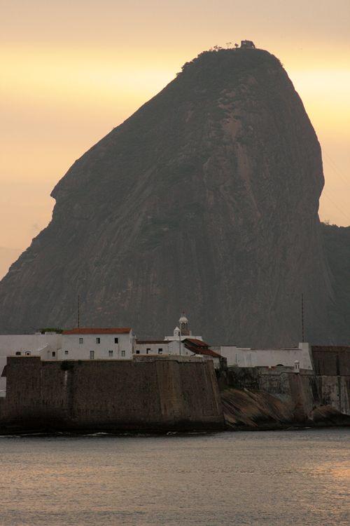 Fortaleza de Santa Cruz da Barra