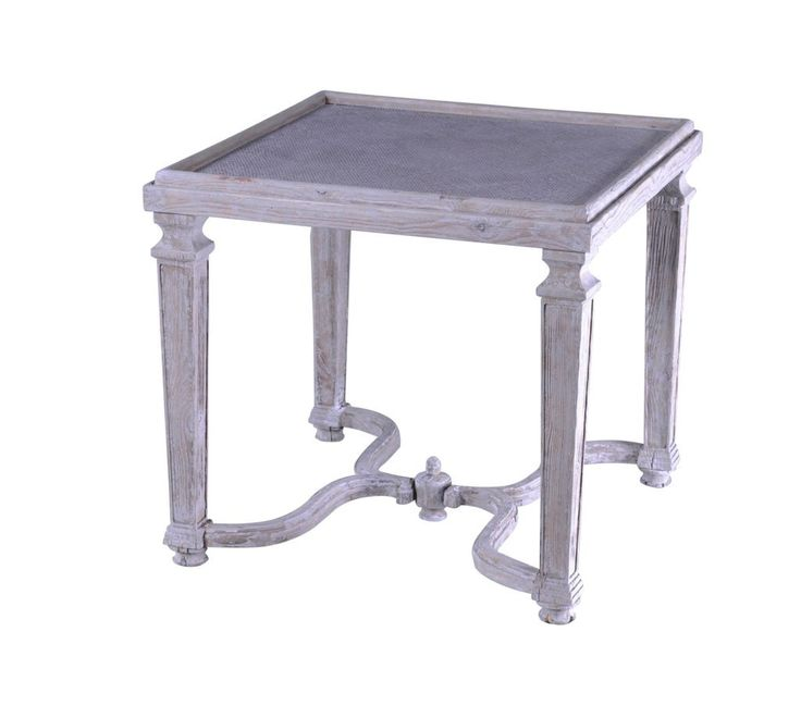 odkládací stolek / stylový toskánský nábytek