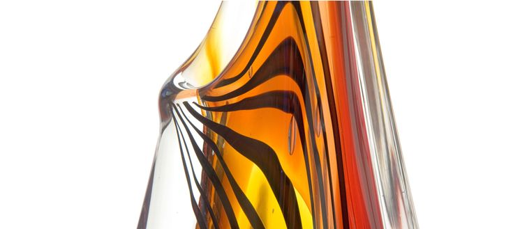 Philip Stokes Studio Glass